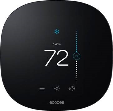 Ecobee WiFi Thermostat